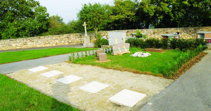 Photo du cimetière Les Pieux