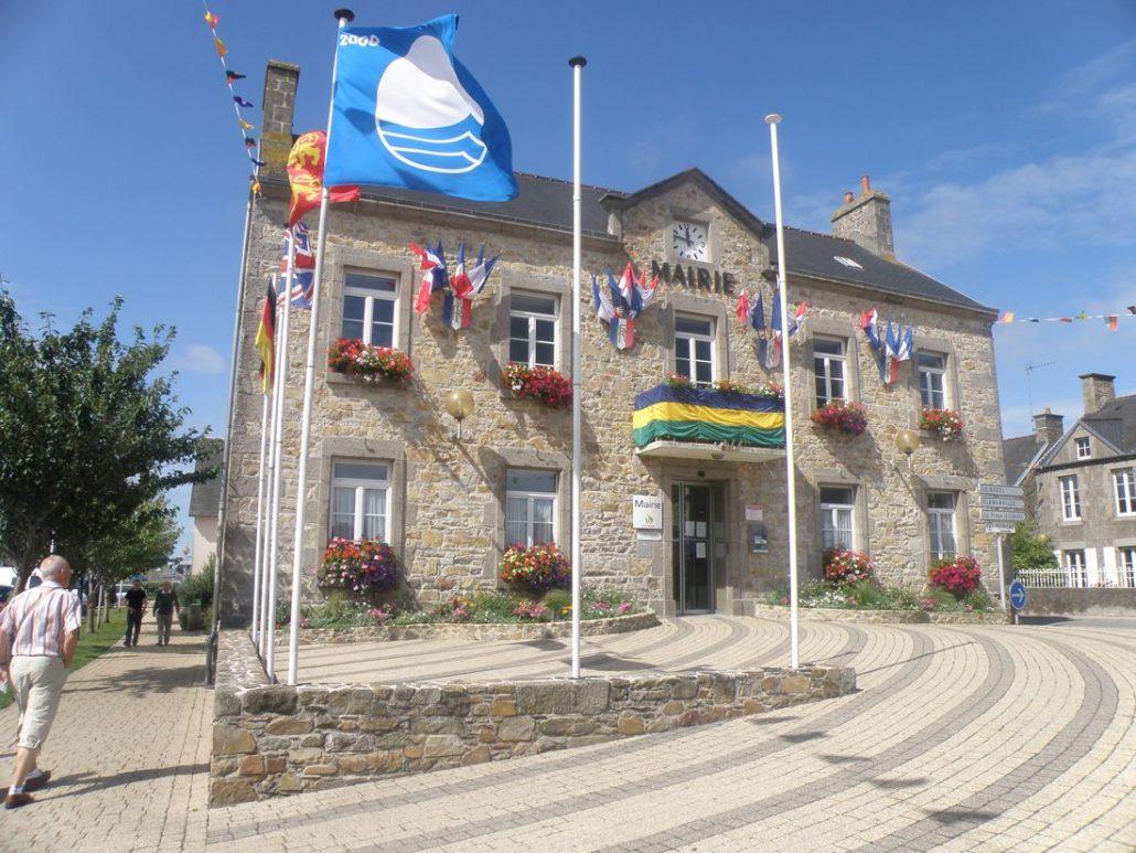 Photo mairie Les Pieux