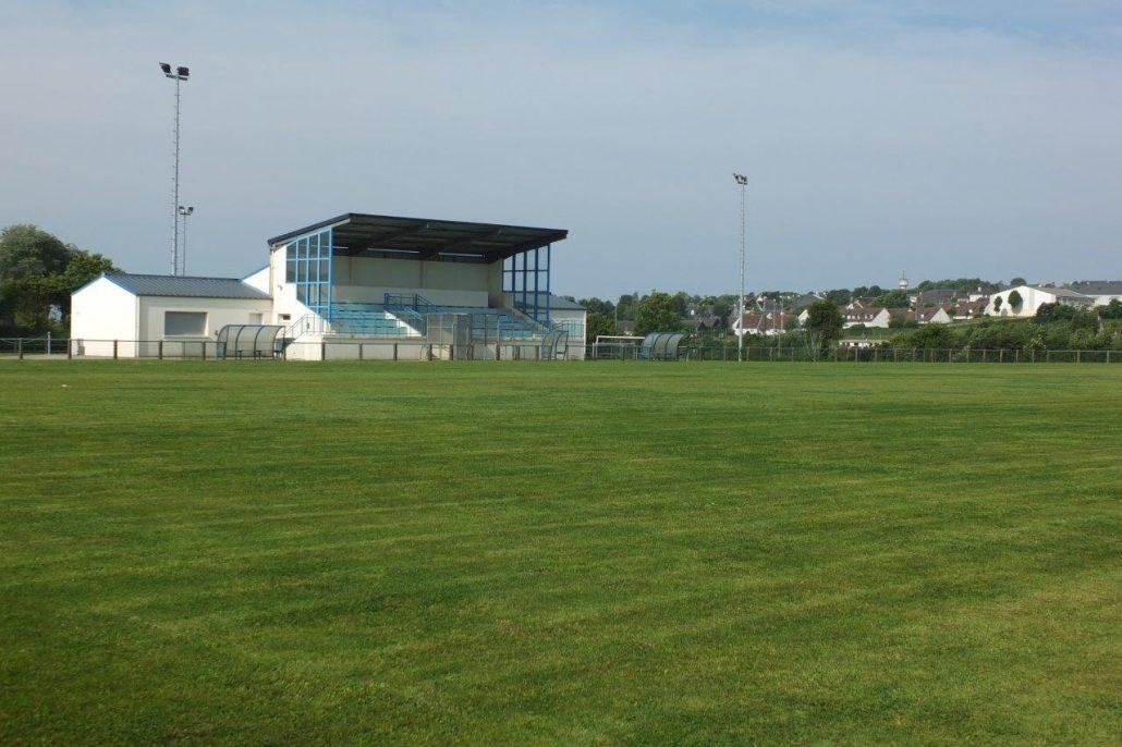Photo stade municipal