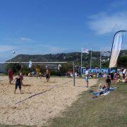 Sciotot beach-volley