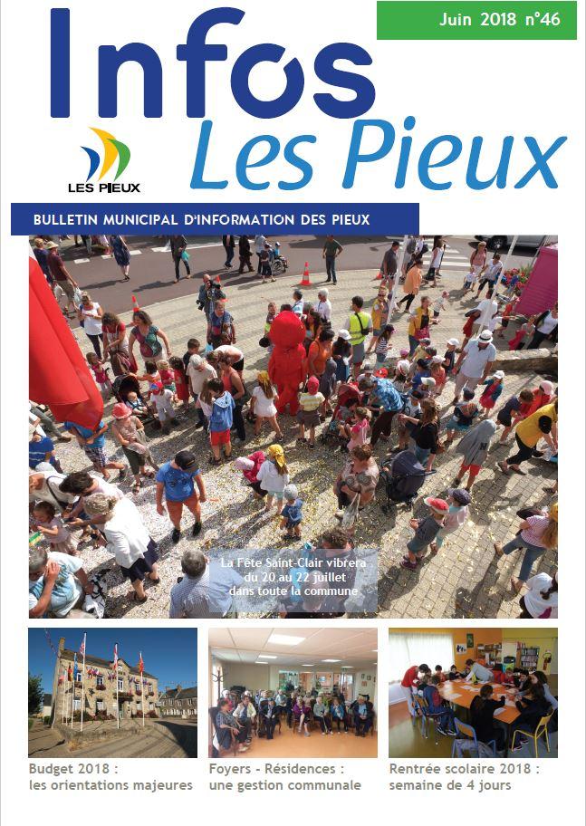 Dernier journal municipal